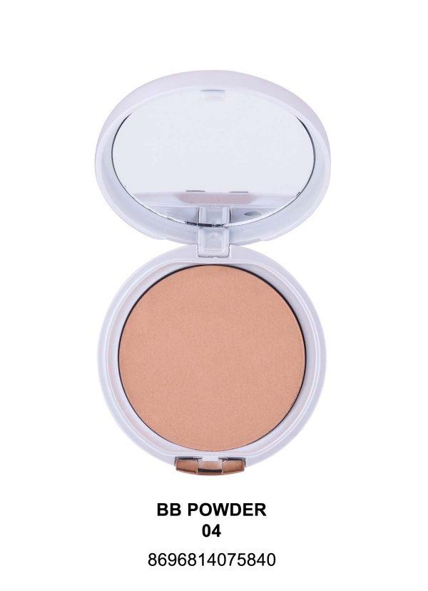 BB Powder # 04